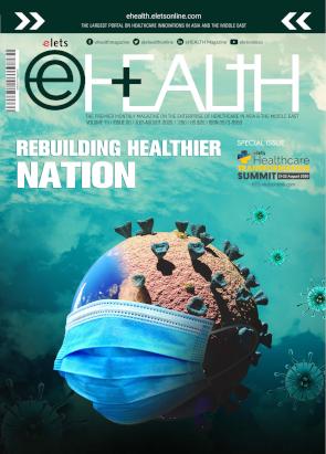 eHealth Magazine
