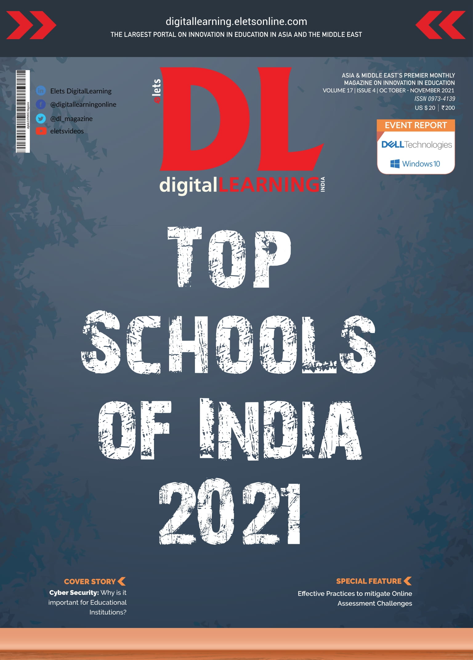 DigitalLearning Magazine