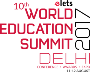 World Education Summit, New Delhi