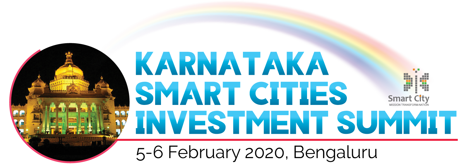 Karnataka Smartcities Investment Summit, Bengaluru